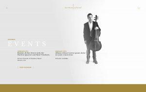 Matthew Zalkind Website